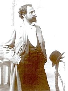 Constant van de Wall [1871-1945]