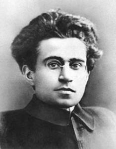 Antonio Gramsci 1871-1937