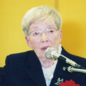 Ruth McVey