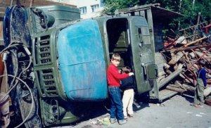 Kudeta di Moskow 1991, achir Uni Soviet