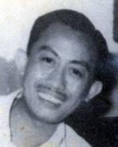 Ismail Marzuki [1914-1958]