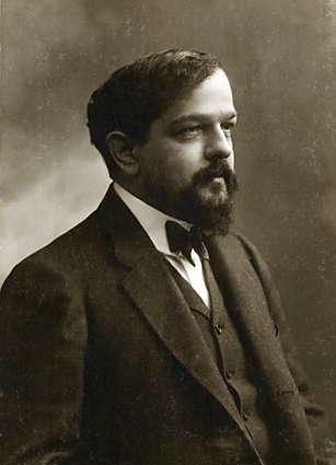 Claude Debussy [1862-1918]