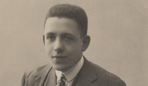 Francis Poulenc (1919)