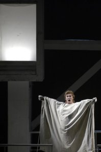 Elektra dalem pentasnja Dresden poenja Semper Oper