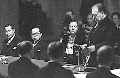 Wakil Presiden Mohammad Hatta, Ratu Juliana dan Perdana Menteri Willem Drees