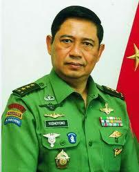 Sir Susilo Bambang Yudhoyono
