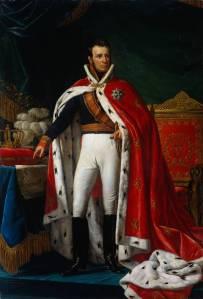Radja Willem I