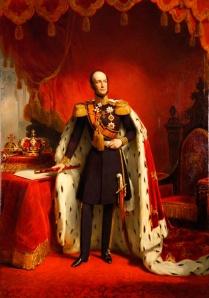 Radja Willem II