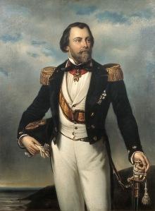 Radja Willem III