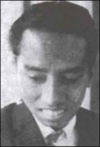 Mochtar Embut (1934-1973)