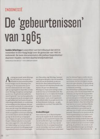 Buku panduan atjara VPRO
