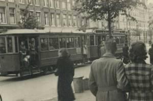 Razzia tram
