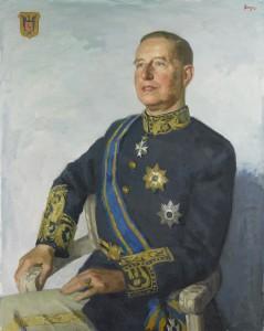 A.W.L. Tjarda van Starkenborg Stachouwer, Gubernur Djenderal Hindia Belanda 1936-1942