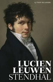 Lucien Leuwen salah satu novel Stendhal jang sampai sekarang masih dibatja orang