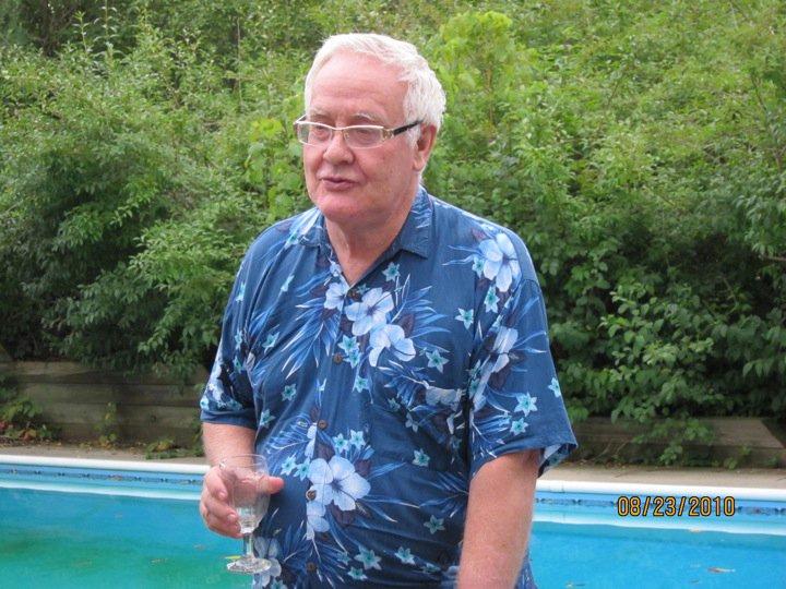 Benedict Anderson [1936-2015]