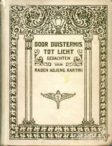Door duisternis tot licht karja Kartini