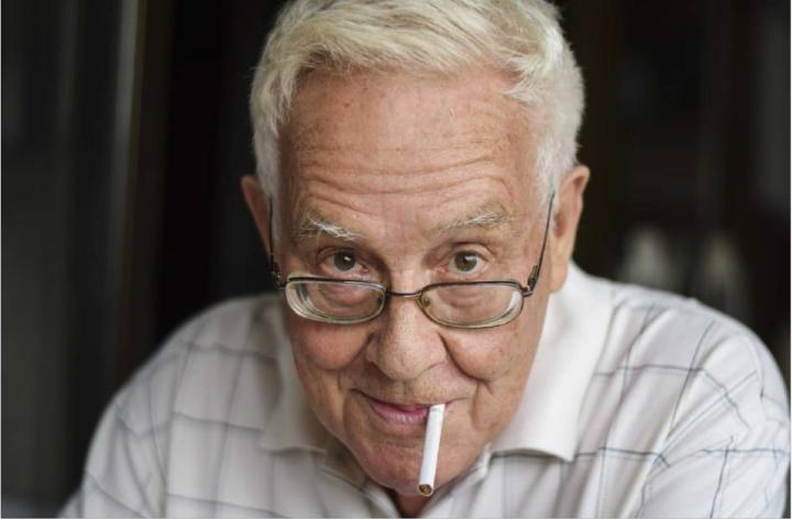 Benedict R O'G. Anderson [1936-2015]