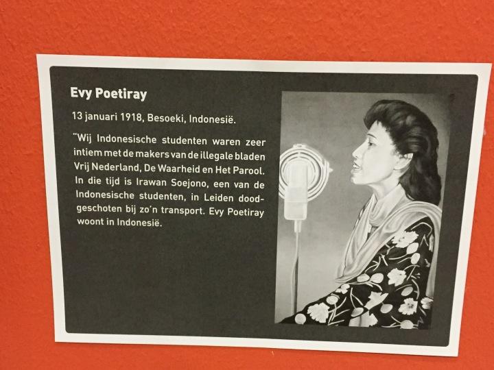 Evy Poetiray [1918-2016]