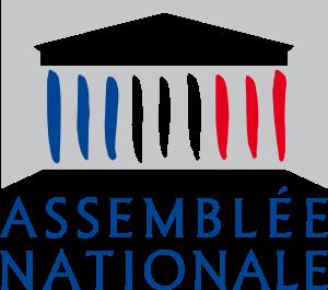Logo de l'Assemblée nationale française