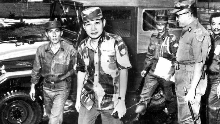 tampang harto 1965